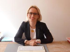 Le cabinet - Maître Marie Chauve-Bathie - avocat à Villefranche et Tarare